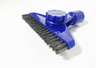 Small Stainless Steel Wire Grout Brush 5
