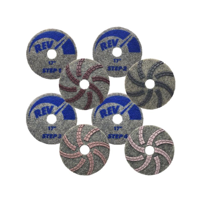 REV-Diamond-Resin-Polishing-Pads