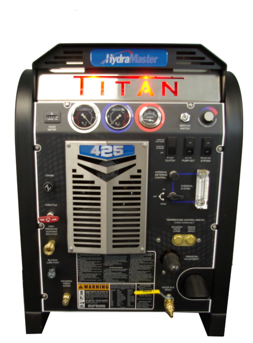 TITAN425